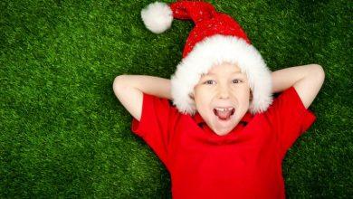 Χριστουγεννιάτικη κατασκήνωση στην πόλη της Λευκάδας