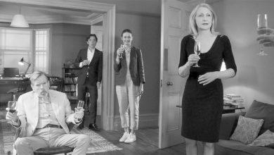 «Το πάρτυ» από την Κινηματογραφική Λέσχη Πρέβεζας