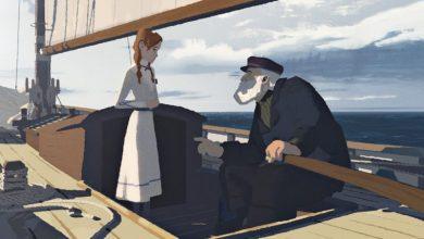 Η μπαλάντα του γέρου ναυτικού