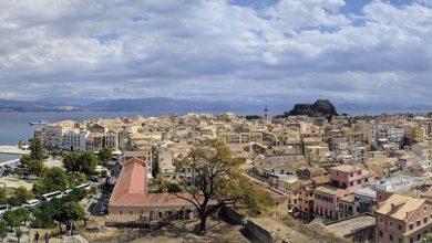 Η Κέρκυρα αναδείχθηκε κορυφαία ευρωπαϊκή τοποθεσία για κινηματογραφικά γυρίσματα για το 2018