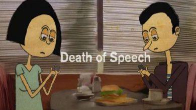 «Ο θάνατος της ομιλίας»: Μια υπέροχη animation ταινία για την επικοινωνία