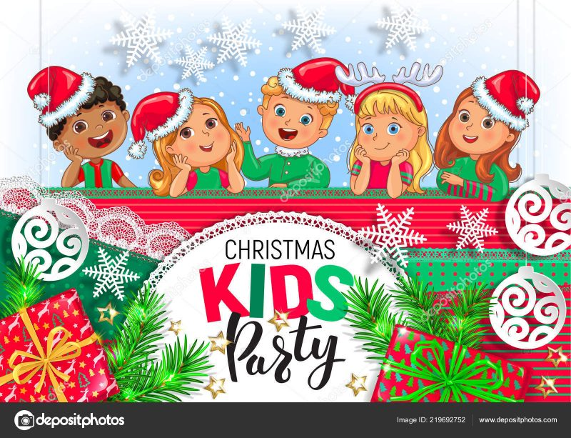 Xριστουγεννιάτικη παιδική γιορτή στη Νικιάνα