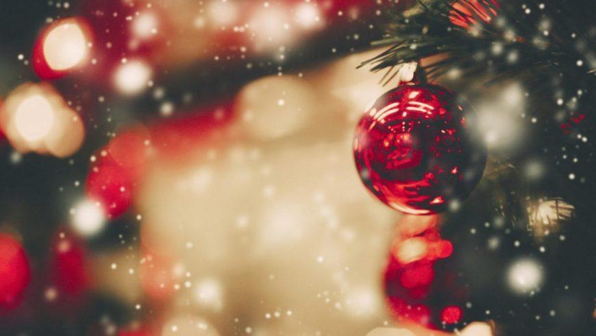 «Το επιτραπέζιο των Χριστουγέννων!» ταξιδεύει στην Αίθουσα Τέχνης Θ. Στάμος
