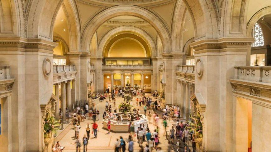 569 εκδόσεις τέχνης από το Met της NY