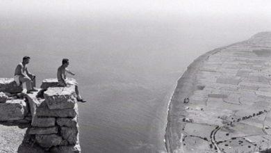 Η ασπρόμαυρη Ελλάδα του '50