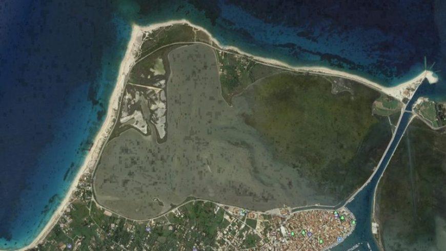 Εγκρίθηκε η πράξη «Ανάπτυξη και λειτουργία ιχθυοτροφικού οικοτουριστικού πάρκου στο μικρό ιχθυοτροφείο Λευκάδας»
