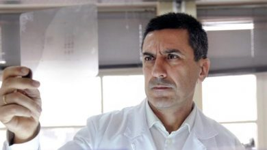 Δημήτρης Κουρέτας: ο Έλληνας που ψήφισαν έξι Νομπέλ!
