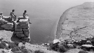 Ρόμπερτ ΜακΚέιμπ, ο διορατικός εραστής της Ελλάδας