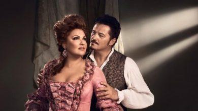 «Αδριανή Λεκουβρέρ» από τη Metropolitan Opera στην Πρέβεζα