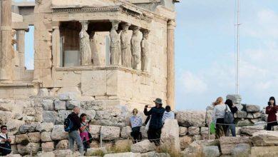 Στο 10,8% αυξήθηκε το μερίδιο της Ελλάδας στον τουρισμό της Μεσογείου