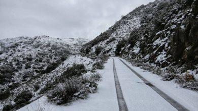 Προειδοποιητική ανακοίνωση της Π.Ε. Λευκάδας λόγω της χιονόπτωσης