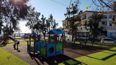 Δόθηκαν προς χρήση οι παιδικές χαρές στα Λαζαράτα & στην πόλη της Λευκάδας