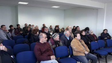 Πραγματοποιήθηκε λαϊκή συνέλευση στην Εξάνθεια