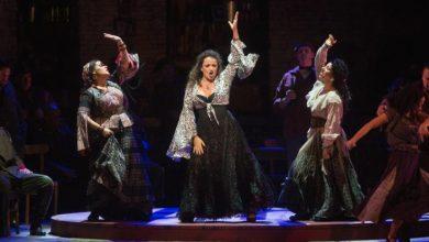 «Κάρμεν» από τη Metropolitan Opera στην Πρέβεζα