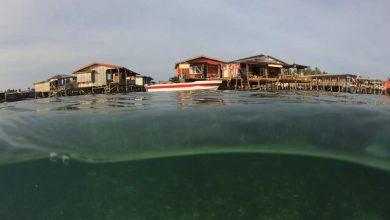 Οι επιστήμονες προειδοποιούν: Ανοδος της στάθμης των ωκεανών κατά τουλάχιστον 30 εκατοστά έως το 2100
