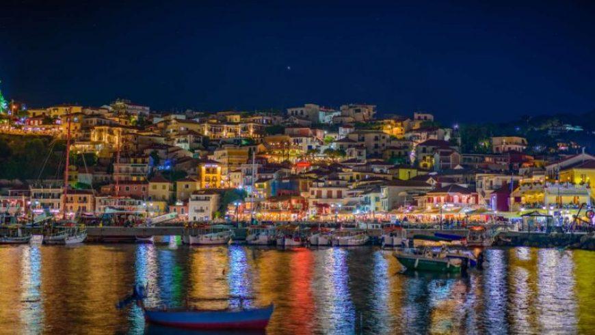 Οι Βρετανοί διαλέγουν τις καλύτερες ελληνικές παραθαλάσσιες πόλεις