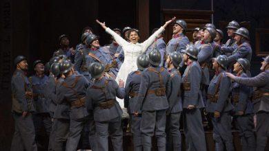 «Το Κορίτσι του Συντάγματος» από τη Metropolitan Opera στην Πρέβεζα