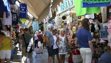 Οι ελληνικοί προορισμοί που προτιμούν οι Σκανδιναβοί τουρίστες