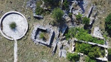 Παλαιό Μαυρονόρος: Το πέτρινο χωριό-φάντασμα της Ηπείρου