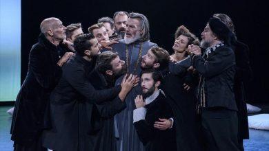 Συνεχίζονται οι απευθείας μεταδόσεις παραστάσεων του Εθνικού Θεάτρου στη Λευκάδα