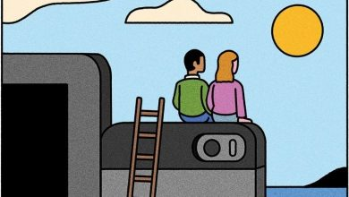 Όλιβερ Σακς: Τη μισή σου ζωή περπατάς κοιτώντας το κινητό σου