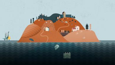 Ανακοίνωση της «Πρωτοβουλίας Πολιτών Λευκάδας ενάντια στις εξορύξεις υδρογονανθράκων»