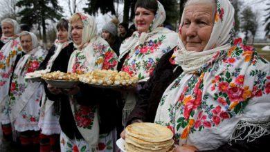 Μασλένιτσα: μία παγανιστική γιορτή για τον ερχομό της Ανοιξης
