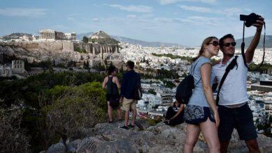 Η Ελλάδα ανταγωνίζεται τουριστικά τον εαυτό της