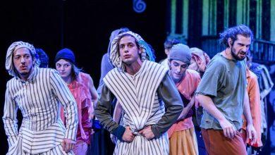 Η παιδική παράσταση «Ο πρίγκηπας κι ο φτωχός» σε απευθείας μετάδοση από τη Σκηνή του Μικρού Εθνικού