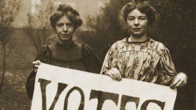 Οι πρώτες επαναστάτριες και οι «σουφραζέτες» που άλλαξαν τη θέση της γυναίκας στην κοινωνία