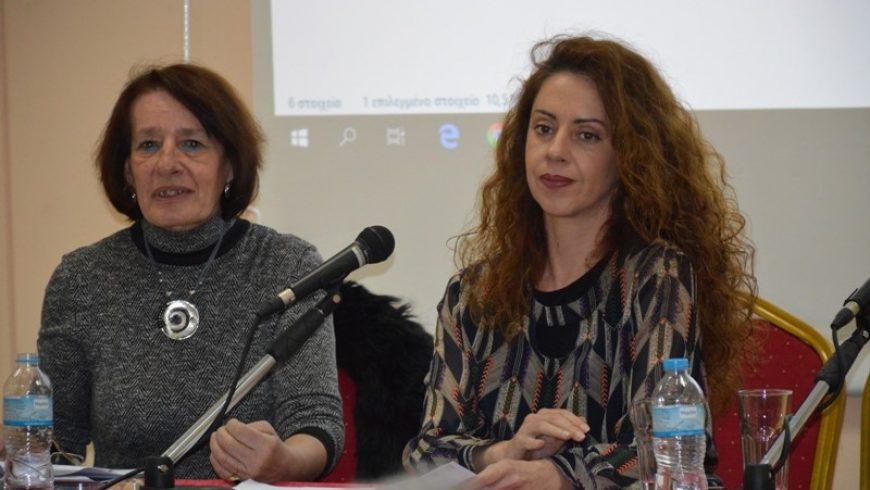 Αφιέρωμα στην Παγκόσμια Ημέρα Ποίησης από τον Σύνδεσμο Φιλολόγων Λευκάδας