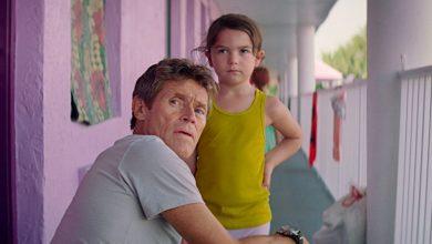 «The Florida Project» από την Κινηματογραφική Λέσχη Πρέβεζας