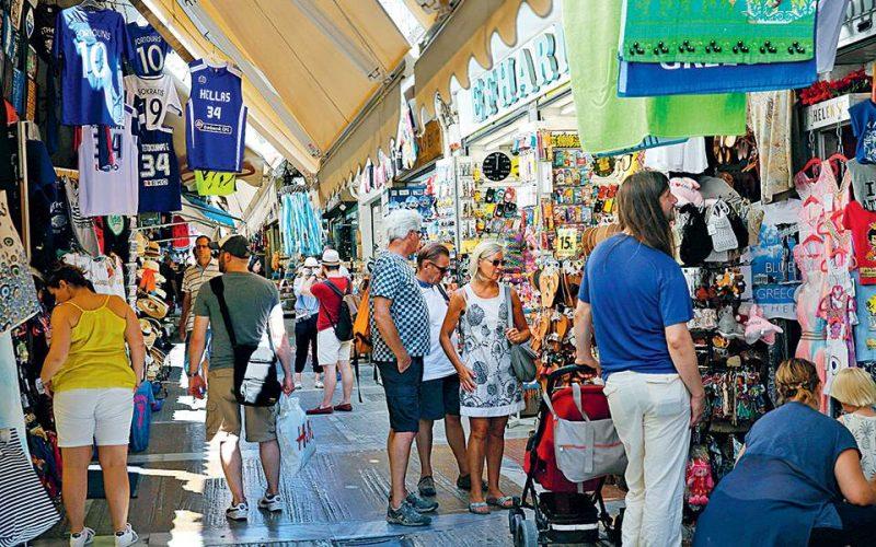 Καμπανάκι κινδύνου από τους φορείς του τουρισμού
