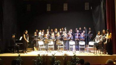 Συμμετοχή της «Νέας Χορωδίας Λευκάδας» στη δεύτερη Εαρινή Γιορτή των Τεχνών στην Πρέβεζα