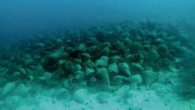 Δύο ελληνικά υποβρύχια μουσεία