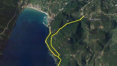 Δήμος Λευκάδας: Εγκρίθηκε έργο βελτίωσης αγροτικής οδοποιίας ύψους 700.000€