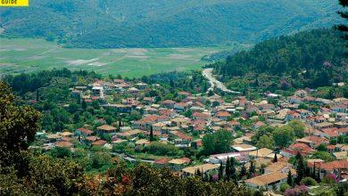 Εκδήλωση προς τιμήν του Βησσαρίωνα Σταύρακα από τον Δήμο Λευκάδας στην Καρυά