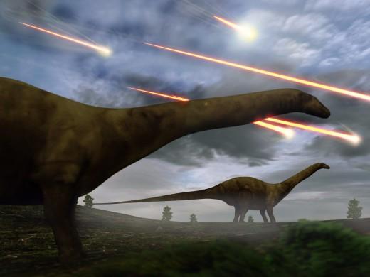 Η στιγμή που πέθαναν οι δεινόσαυροι – Μια σημαντική ανακάλυψη μπορεί να ρίξει φως στην ιστορία της Γης