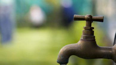 Διακοπή νερού αύριο Πέμπτη 18 Απριλίου