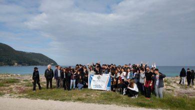 Σε ρυθμούς εθελοντισμού κινήθηκε ο Δήμος Λευκάδας την Κυριακή 7 Απριλίου