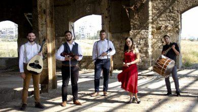 Ο «Ορφέας» γιορτάζει την παγκόσμια ημέρα χορού με ένα μουσικοχορευτικό ταξίδι απ' όλη την Ελλάδα