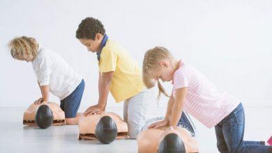 Η δράση «Kids Save Lives» στο 2ο Γυμνάσιο Λευκάδας