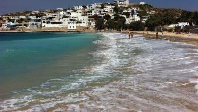 Η Δονούσα θα γίνει το πρώτο νησί του Αιγαίου χωρίς πλαστικά μιας χρήσης