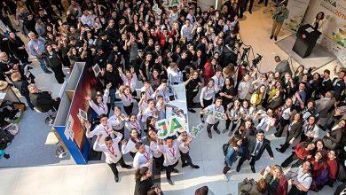 Οι 10 πιο καινοτόμες μαθητικές «επιχειρήσεις» της Ελλάδας που διαγωνίζονται με στόχο την Ευρώπη