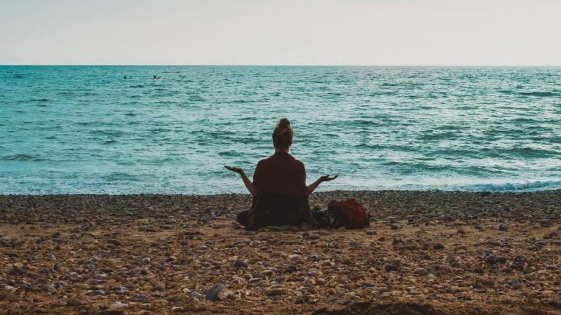Why traveling to a blue space is good for your health