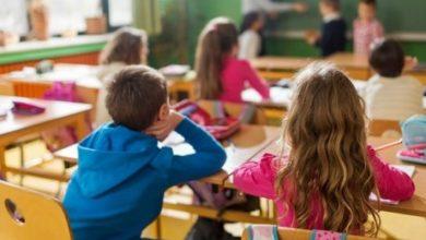Eγγραφές των προνηπίων, νηπίων και των μαθητών Α' τάξης Δημοτικού Σχολείου