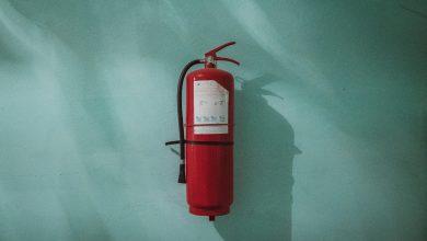 Πυρκαγιές και οδηγίες προστασίας