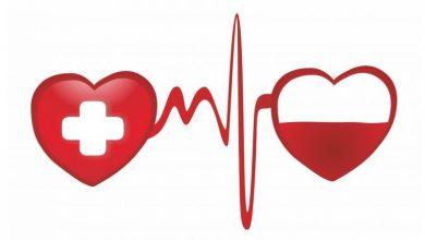 Εθελοντική αιμοδοσία στο Δημοτικό Σχολείο Νυδριού
