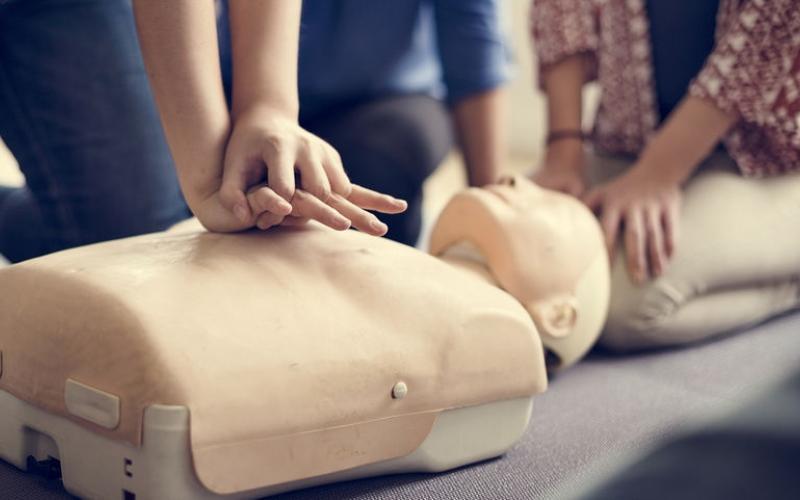 Δήμος Λευκάδας: Σεμινάριο για τη χρήση απινιδωτή και Καρδιοπνευμονικής Αναζωογόνησης