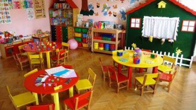 Ανάρτηση κενών θέσεων στους Παιδικούς Σταθμούς και στον Βρεφονηπιακό Σταθμό Δήμου Λευκάδας